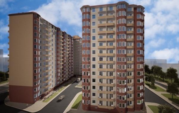 Жилой комплекс ЖК Новая Европа, фото номер 5